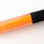 Le Metier de Beaute Orange Juiced Sheer Brilliance Lip Gloss