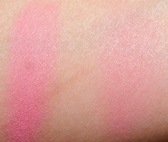 Tarte Dollface Amazonian 12-Hour Clay Blush