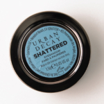 Urban Decay Shattered Eyeshadow