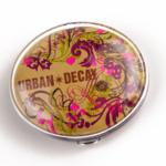 Urban Decay Underground Deluxe Eyeshadow