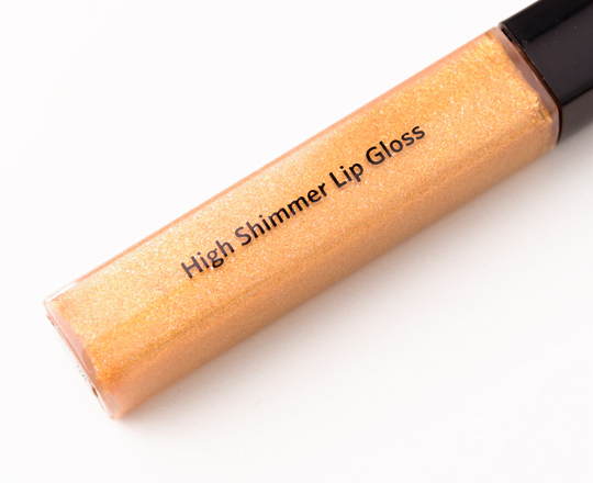 Bobbi Brown Canary High Shimmer Lip Gloss