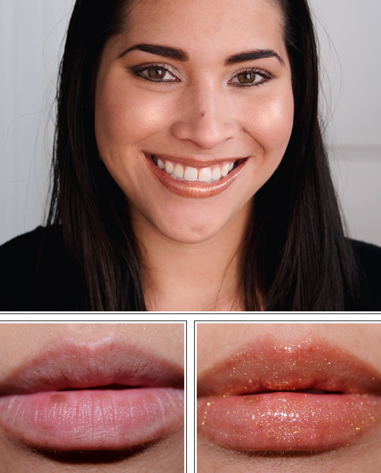 Bobbi Brown Canary High Shimmer Lipgloss