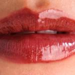 Bobbi Brown Midnight Violet High Shimmer Lip Gloss