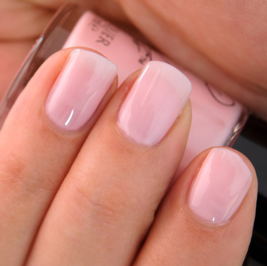 Cult Nails Enticing Nail Lacquer