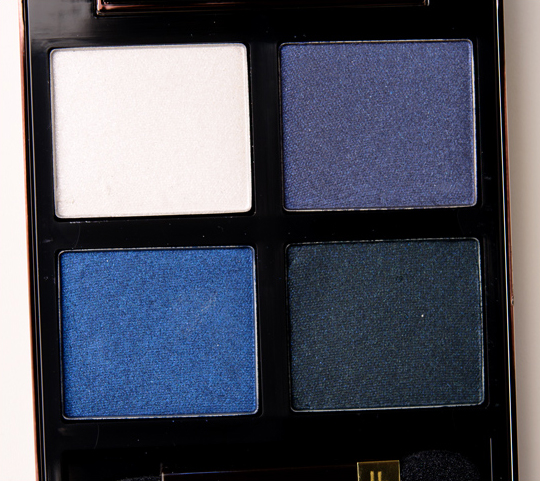 Tom Ford Cobalt Rush Eye Color Quad