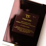Tom Ford Beauty Cobalt Rush Eye Color Quad