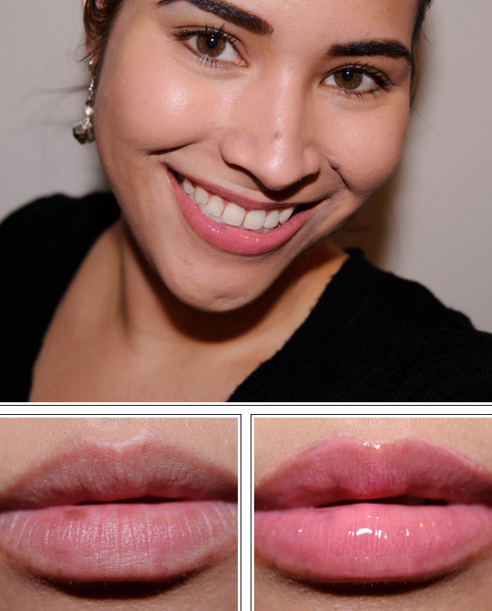 Tom Ford Sugar Pink Ultra Shine Lipgloss
