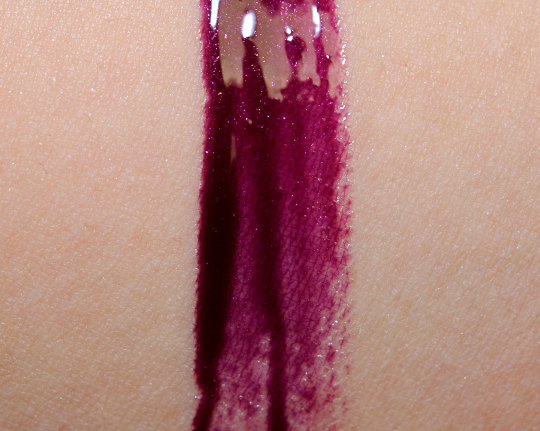 Tom Ford Wet Violet Ultra Shine Lipgloss