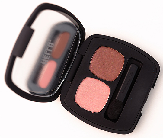bareMinerals The 15 Minutes Eyeshadow Duo