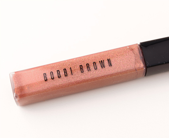 Bobbi Brown Beach High Shimmer Lip Gloss