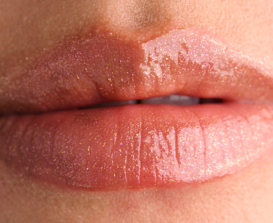 Bobbi Brown Beach High Shimmer Lipgloss