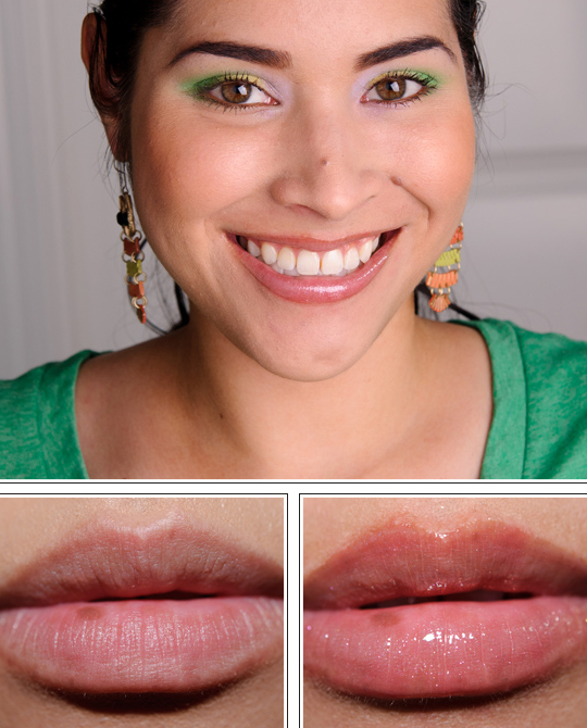 Bobbi Brown Bellini High Shimmer Lipgloss