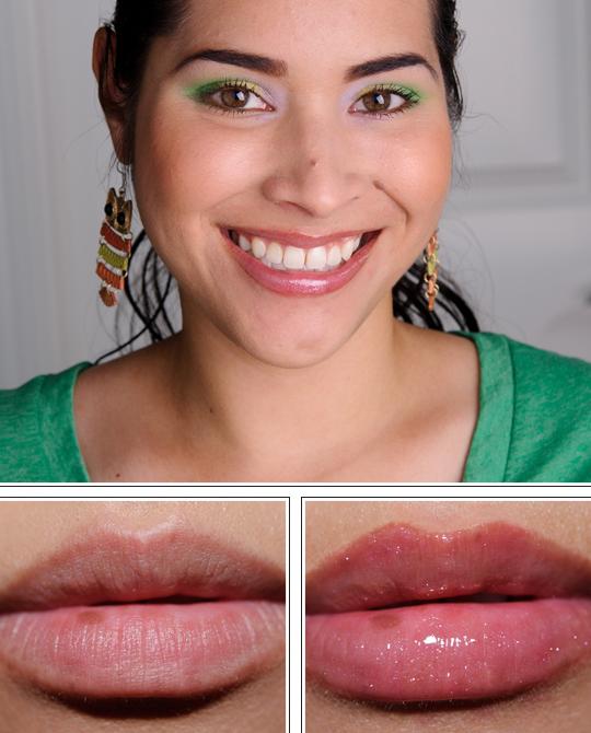 Bobbi Brown Pastel High Shimmer Lipgloss