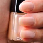 Chanel Island Le Vernis Nail Colour