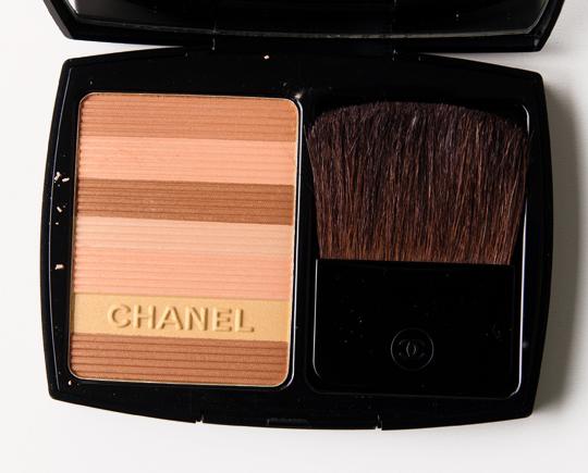 16251f04 Soleil Tan de Chanel Luminous Bronzing Powder Sable Beige