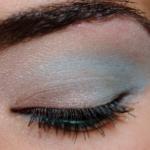 Dior Swimming Pool 5 Couleurs Eyeshadow Palette