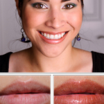 MAC Blessedly Rich Lipglass