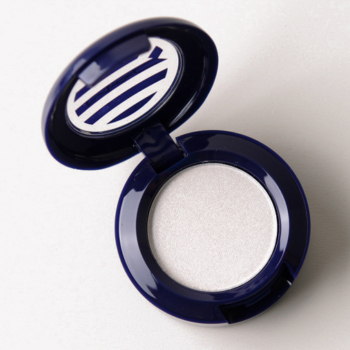 MAC Crystal Avalanche Eyeshadow Dupes & Swatch Comparisons