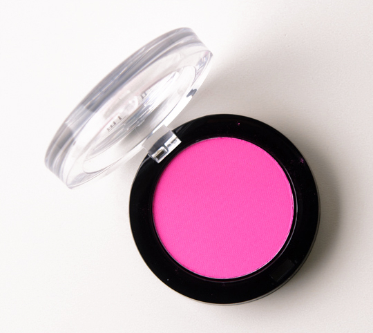 Milani Shocking Pink Eyeshadow