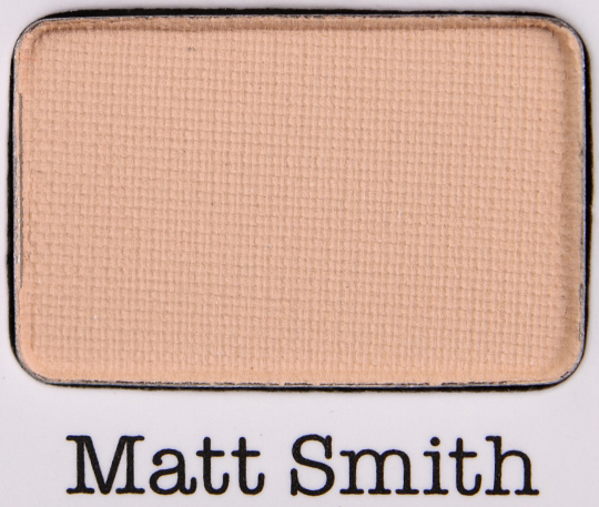 theBalm Matt Smith Shadow/Liner