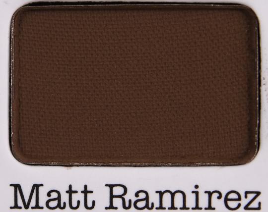 theBalm Meet Matt(e) Eyeshadow Palette
