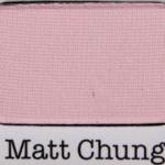 theBalm Matt Chung Shadow/Liner
