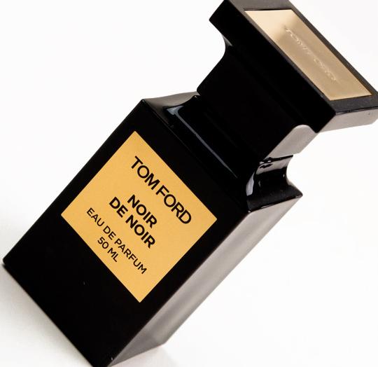 tom ford noir de noir eau de parfum review and photos. Black Bedroom Furniture Sets. Home Design Ideas