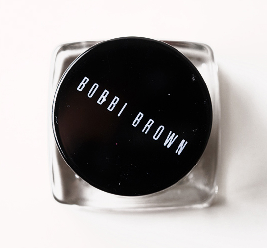 Bobbi Brown Berry Noir Long-Wear Cream Shadow