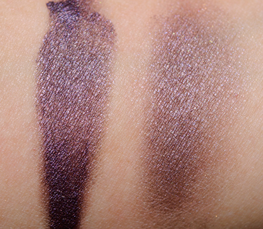 Bobbi Brown Black Violet Long-Wear Cream Shadow