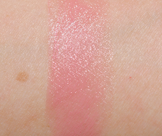 Bobbi Brown Orchid Pink Treatment Lip Shine SPF 15