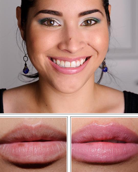 Bobbi Brown Orchid Pink Treatment Lip Shine SPF 15