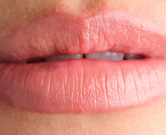 Bobbi Brown Peach Sorbet Treatment Lip Shine SPF 15
