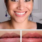 Bobbi Brown Peach Sorbet Treatment Lip Shine