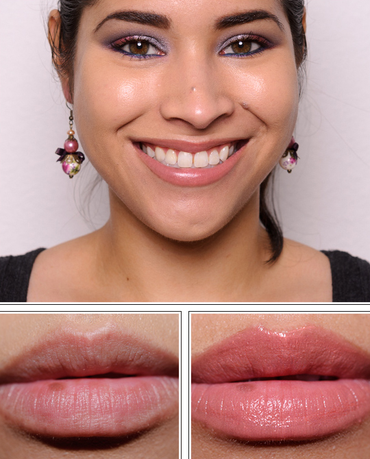 Bobbi Brown Pink Seashell Treatment Lip Shine SPF 15
