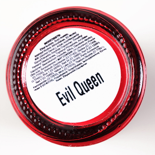 Cult Nails Evil Queen Nail Lacquer