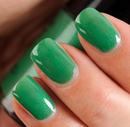 Cult Nails Feelin' Froggy Nail Lacquer