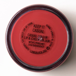 MAC Keep It Casual Casual Colour Lip & Cheek Colour
