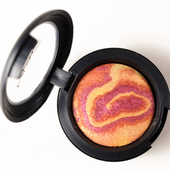 casino mac eyeshadow