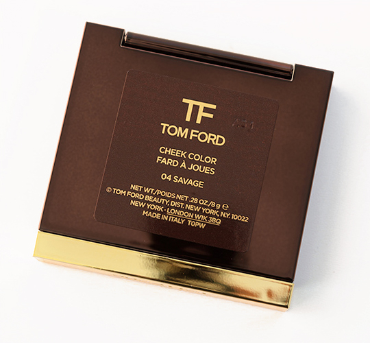 Tom Ford Savage Cheek Color