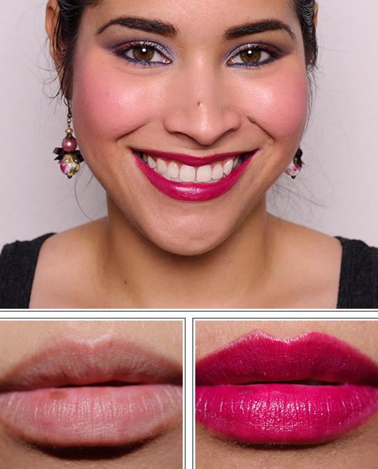 Tom Ford Violet Fatale Lip Color