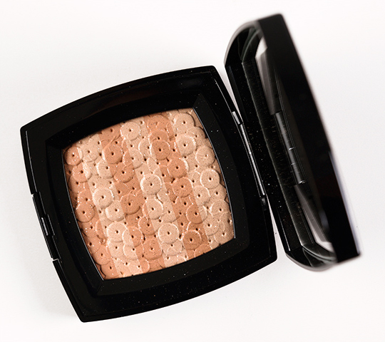 Chanel Lumiere d\'Artifices Beiges Illuminating Powder Lumiere d\'Artifices Beiges Illuminating Powder