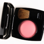 Chanel Rose Initiale Joues Contraste Blush