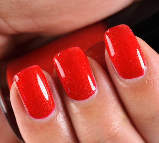 Cult Nails Annalicious Nail Lacquer