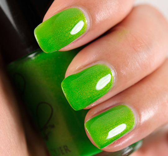 Cult Nails Deal With It Nail Lacquer