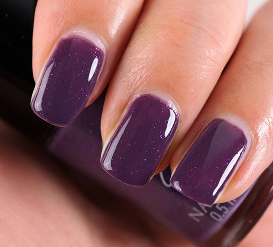 Cult Nails Spontaneous Nail Lacquer