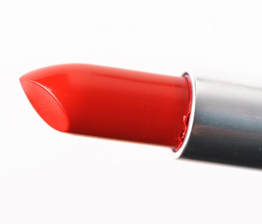 MAC Must Be Red Lipstick
