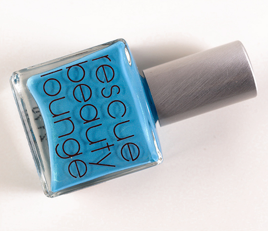 Rescue Beauty Lounge Faraway Nail Lacquer