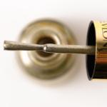 Revlon Gold Coin Nail Enamel