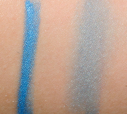 Bobbi Brown Blue Moon Long-Wear Cream Shadow