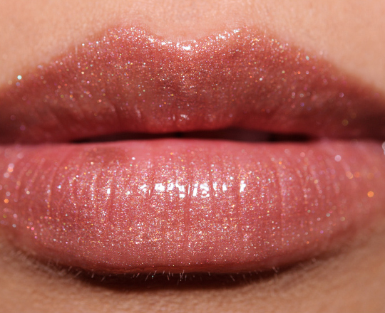Bobbi Brown Bronzed Heather High Shimmer Lipgloss